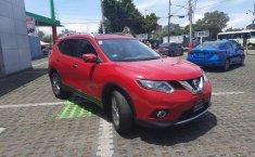 Nissan X-Trail 2016 usado en Ignacio Zaragoza-14