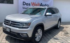 Auto Volkswagen Teramont 2019 de único dueño en buen estado-15