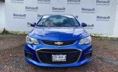 Se vende urgemente Chevrolet Sonic 2017 en Lázaro Cárdenas-11
