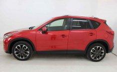 Auto Mazda CX-5 2016 de único dueño en buen estado-11