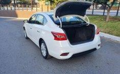 Se pone en venta Nissan Sentra 2017-12