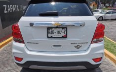 Auto Chevrolet Trax 2019 de único dueño en buen estado-11