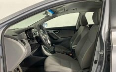 Hyundai Elantra 2016 barato en Juárez-21