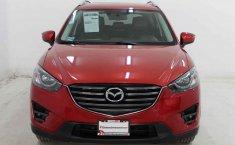 Auto Mazda CX-5 2016 de único dueño en buen estado-10