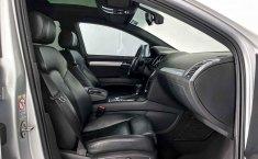 Auto Audi Q7 2015 de único dueño en buen estado-19