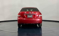 Toyota Yaris 2016 impecable en Juárez-16