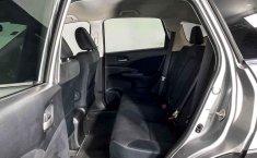 Se pone en venta Honda CR-V 2013-22