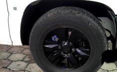 Se vende urgemente Chevrolet Silverado 1500 2007 en Amozoc-11