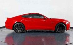 Se pone en venta Ford Mustang 2016-17