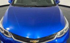 Chevrolet Cruze 2016 en buena condicción-16