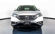 Se pone en venta Honda CR-V 2013-21
