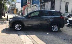 Mazda CX-5 2016 barato en Guadalajara-11