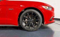 Se pone en venta Ford Mustang 2016-15