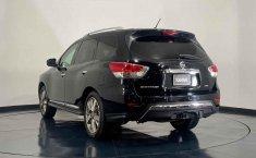 Se pone en venta Nissan Pathfinder 2014-9