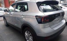Venta de Volkswagen T-Cross 2020 usado Automatic a un precio de 335000 en San Lorenzo-8