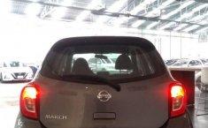 Nissan March 2018 usado en Naucalpan de Juárez-7