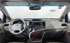 Venta de Toyota Sienna 2013 usado Automatic a un precio de 277999 en Juárez-12
