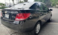 Chevrolet Aveo LS AT Airbag-15