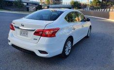 Se pone en venta Nissan Sentra 2017-11