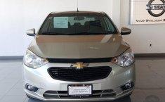 Se pone en venta Chevrolet Aveo 2018-11