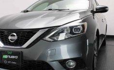Nissan Sentra 2017 impecable en Cuautla-15