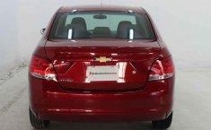 Auto Chevrolet Aveo 2020 de único dueño en buen estado-12