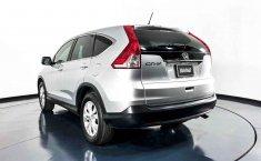 Se pone en venta Honda CR-V 2013-20