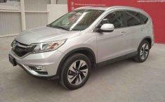 Honda CR-V 2015 barato en Cuajimalpa de Morelos-13