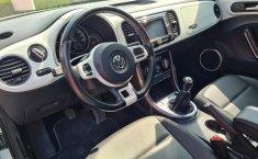 Volkswagen Beetle 2017 usado en Azcapotzalco-14