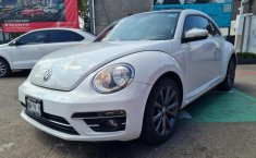 Volkswagen Beetle 2017 usado en Azcapotzalco-15