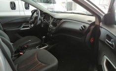 Se vende urgemente Chevrolet Aveo 2018 en Coyoacán-10