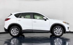 Se pone en venta Mazda CX-5 2015-13