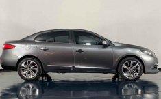 Renault Fluence 2015 en buena condicción-12
