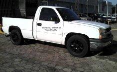 Se vende urgemente Chevrolet Silverado 1500 2007 en Amozoc-10