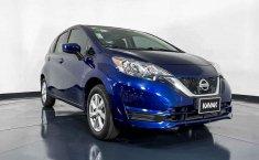 Se pone en venta Nissan Note 2017-19