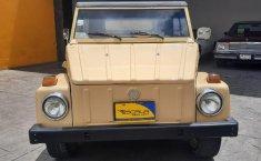 Volkswagen Safari 1974 impecable en Guadalajara-13