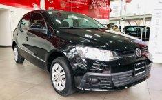 Se vende urgemente Volkswagen Gol 2017 en Benito Juárez-11