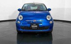 Se pone en venta Fiat 500 2016-11