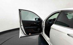 Auto Honda Accord 2015 de único dueño en buen estado-23