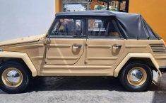 Volkswagen Safari 1974 impecable en Guadalajara-12
