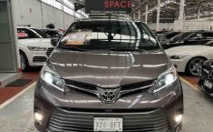 Se vende urgemente Toyota Sienna 2018 en Tlalnepantla-14