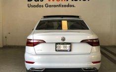 Volkswagen Jetta 2019 usado en Álvaro Obregón-10