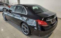 Pongo a la venta cuanto antes posible un Mercedes-Benz Clase C en excelente condicción-4