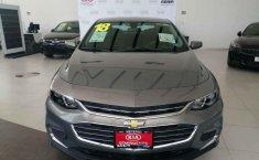 Chevrolet Malibu 2018 impecable en Metepec-11