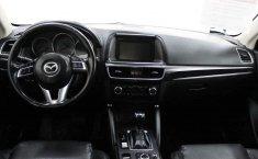 Auto Mazda CX-5 2016 de único dueño en buen estado-9