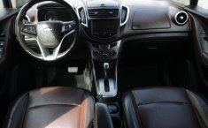 Chevrolet Trax 2013 barato en Guadalajara-18