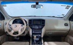 Auto Nissan Pathfinder 2014 de único dueño en buen estado-19