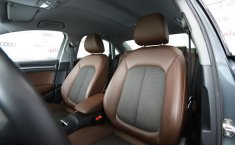 Audi A3 2017 impecable en Zapopan-8