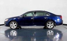 Auto Volkswagen Passat 2015 de único dueño en buen estado-10