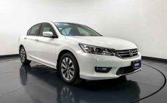 Auto Honda Accord 2015 de único dueño en buen estado-22